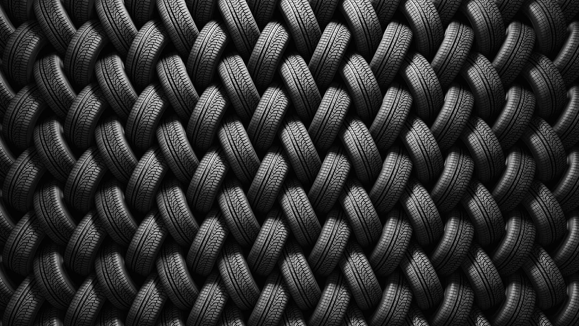 Kia Tyre Label Keyvisual