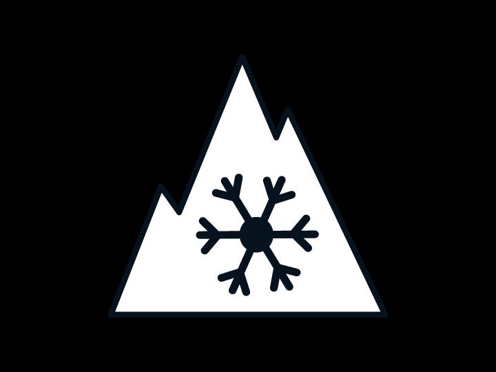 Kia Reifenlabel – Schneehaftung